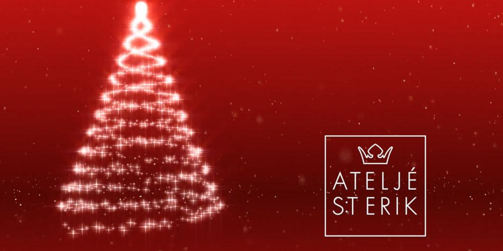Vi har julklapparna för dig